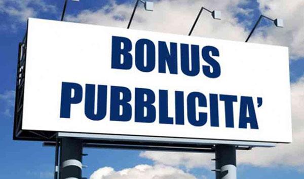 Bonus pubblicità, i grandi esclusi dal credito d'imposta